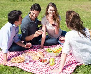 picnic cocktails