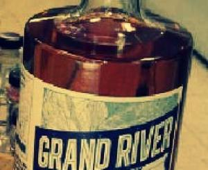 Grand River Baby Whiskey